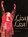 img - for Liza! Liza!: Liza Minnelli book / textbook / text book