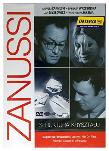 struktura-krysztalu-dvd-import-nessuna-versione-italiana