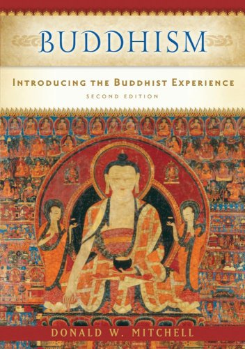 Introducing the Buddhist Experience Second Edition