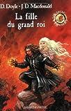 """Afficher """"Le Cercle magique n° 6 La Fille du grand roi"""""""