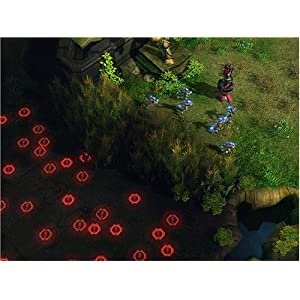 Online Game, Online Games, Video Game, Video Games, PC Games, Science Fiction, Strategy, Real-Time, Starcraft II: Wings of Liberty