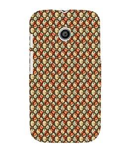 ifasho Designer Phone Back Case Cover Motorola Moto E :: Motorola Moto E XT1021 :: Motorola Moto E Dual SIM :: Motorola Moto E Dual SIM XT1022 :: Motorola Moto E Dual TV XT1025 ( Quotes on Attitude )