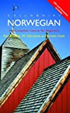 Colloquial Norwegian: A Complete Language Course (Colloquial Series) (0415110114) by Kari Bratveit
