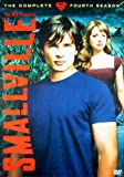 Smallville: The Complete Fourth Season (REGION 1) (NTSC)