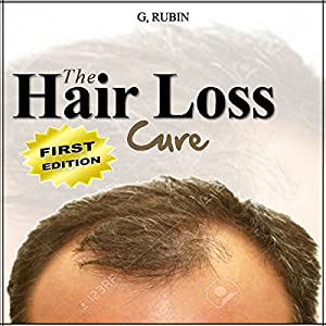 Hair Loss Cure Audiobook
