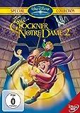 Der Glöckner von Notre Dame 2 - Das Geheimnis von La Fidèle (Special Collection)