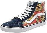 Vans SK8 Hi Re-Issue (Star Wars) Yoda Aloha Shoe QG2DJJ