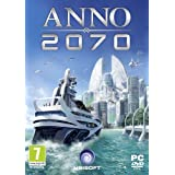 Anno 2070 (PC DVD)by Ubisoft