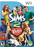 The Sims 2 Pets - Nintendo Wii