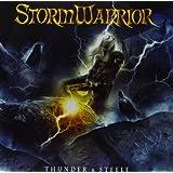 Thunder & Steele (Vinyl)