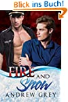 Fire and Snow (Carlisle Cops Book 4)...