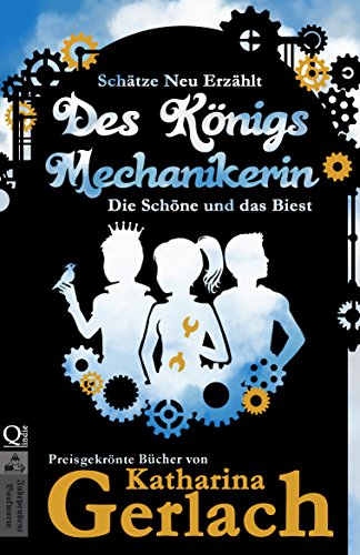 cover of The King's Mechanic