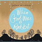 When God Was a Rabbit | Sarah Winman