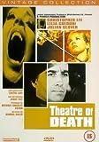 echange, troc Theatre Of Death [Import anglais]