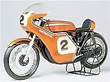 タミヤ 1/6 オートバイシリーズ No.3 ホンダ CB750 レーシング プラモデル 16003