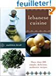 Lebanese Cuisine: More Than 200 Simpl...