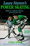 img - for Laura Stamm's Power Skating book / textbook / text book
