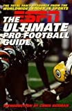 img - for ESPN: The Ultimate Pro Football Guide book / textbook / text book