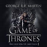 img - for Game of Thrones - Das Lied von Eis und Feuer 1 book / textbook / text book