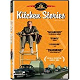 Kitchen Storiesby Tomas Norstr�m