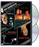 4 Film Favorites: Cult Thrillers (DVD)