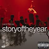 Story Of The Year - Live In The Lou/bassassins
