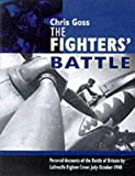 img - for The Luftwaffe Fighters' Battle of Britain book / textbook / text book