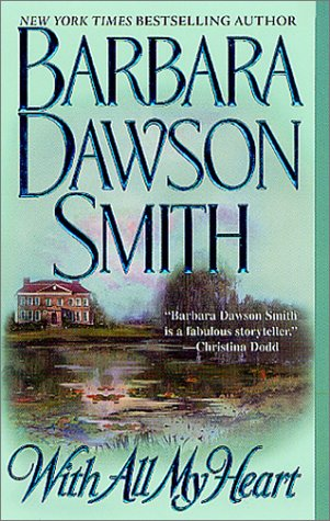 With All My Heart, Barbara Dawson Smith