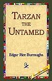 Tarzan the Untamed Edgar Rice Burroughs