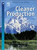 The importance of assessment tools in promoting cleaner production in [An article from: Journal of Cleaner Production]