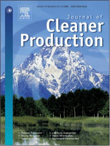Survey And Analysis Of Public Environmental Awareness And Performance [An Article From: Journal Of Cleaner Production]