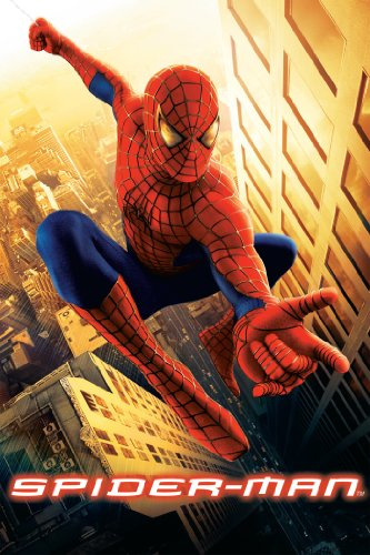 Spider-Man (Tobey Maguire) (2002 - 2007) (Movie Series)