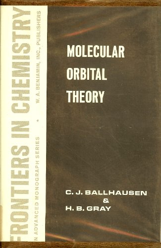 Molecular Orbital Theory