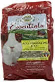 Oxbow Cavy Cuisine Adult Guinea Pig (Timothy Based), 10-Pound Bag
