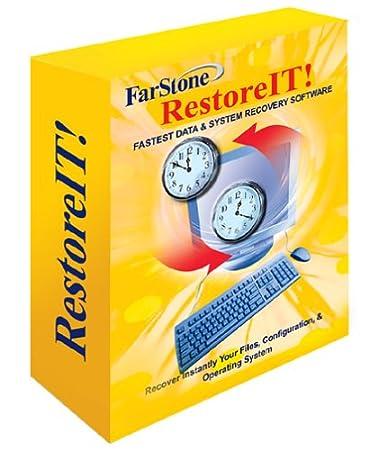 RestoreIt! Deluxe 3.0