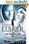 Elsker (Elsker Saga Book 1) (English...