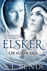(FREE on 12/15) Elsker by S.T. Bende - http://eBooksHabit.com