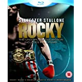 Rocky: The Complete Saga [Blu-ray] [1976]by Sylvester Stallone