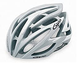 Giro Atmos Racing Bike Helmet from Giro