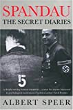 Spandau: The Secret Diaries (1842120514) by Speer, Albert