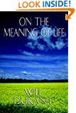 On the Meaning of Life