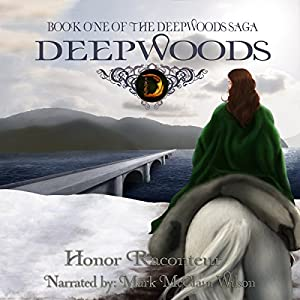 Deepwoods Audiobook