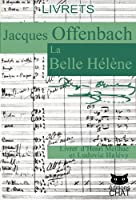 La Belle H�l�ne, livret illustr�
