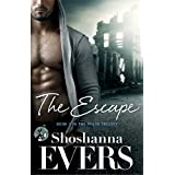 The Escape: Book 2 in the Pulse Trilogy ~ Shoshanna Evers