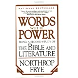 Words with Powerby Northrop Frye