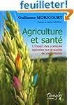 Agriculture et sant�