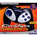 Manette - Firestorm Digital 3