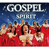 echange, troc Compilation, Blind Willie Johnson - Gospel Spirit