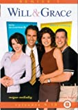 echange, troc Will & Grace [Import allemand]