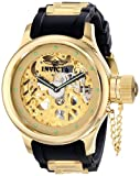 Invicta Russian Diver Mechanical Rubber Mens Watch 1243